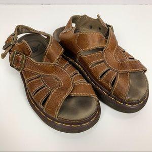Dr. Martens | Vintage Fisherman Sandal